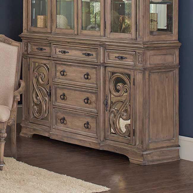 Ilana Buffet By Coaster Furniture
