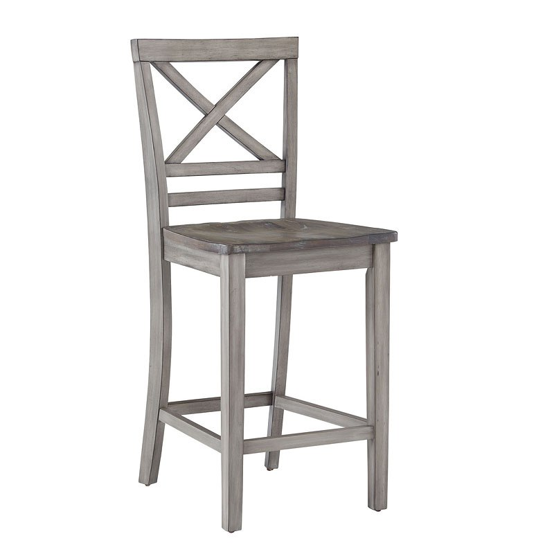 A Kitchen Fairhaven: Fairhaven Counter Height Chair (Set Of 2) By Standard
