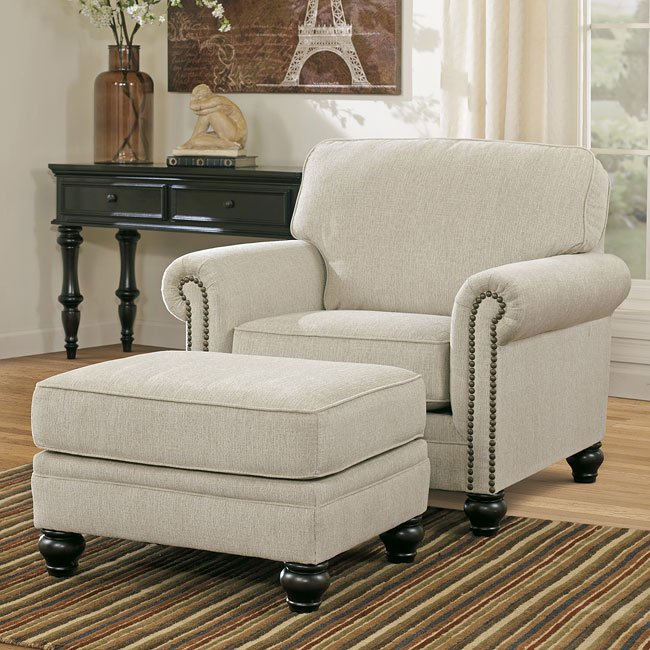 Ashley Furniture Living Room Set: Milari Linen Living Room Set By Signature Design By Ashley