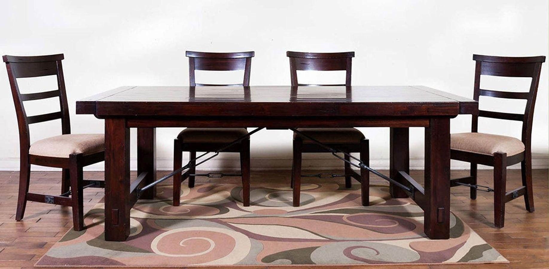 Vineyard Extension Dining Room Set