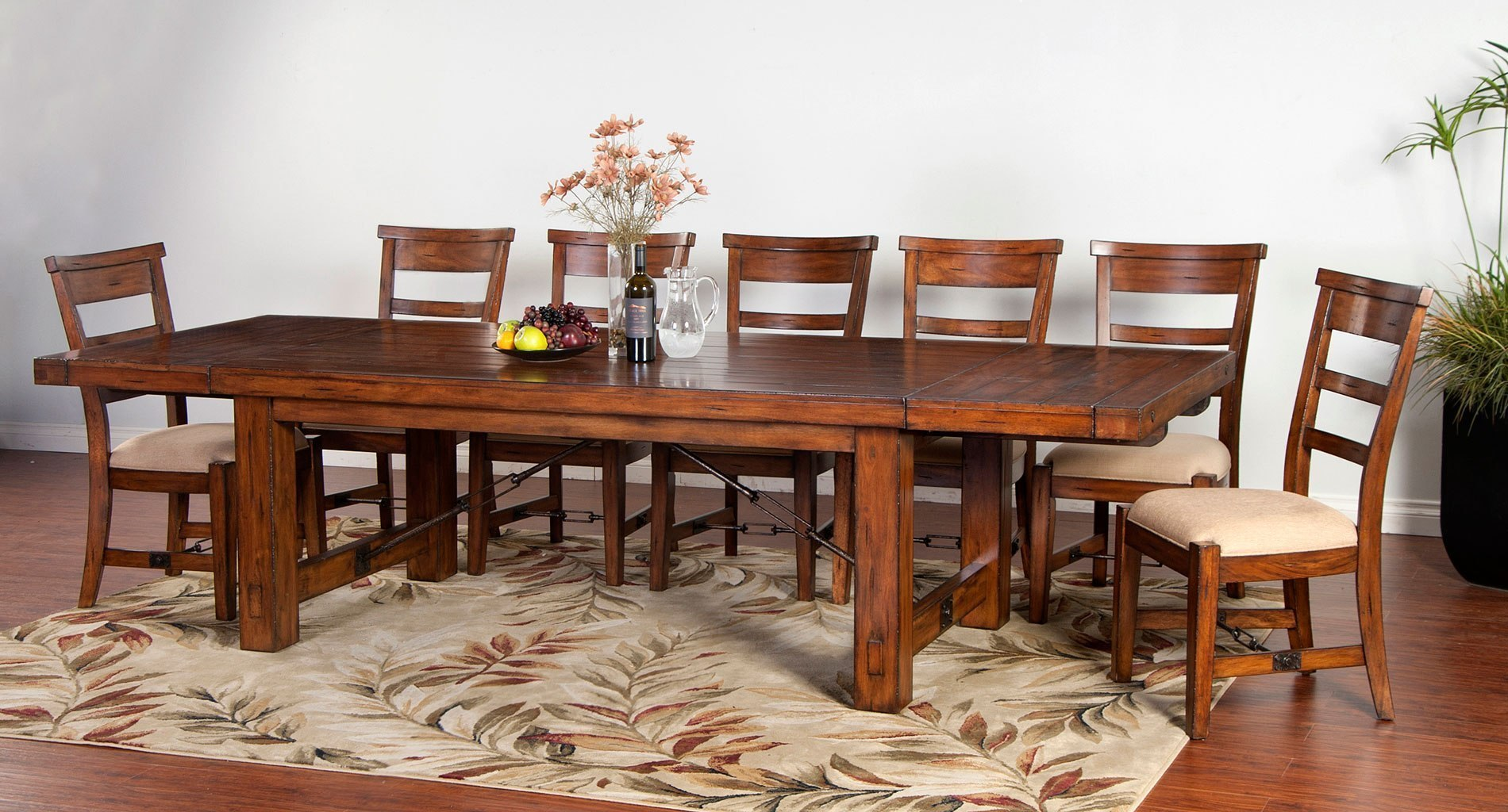 Tuscany Extension Dining Room Set