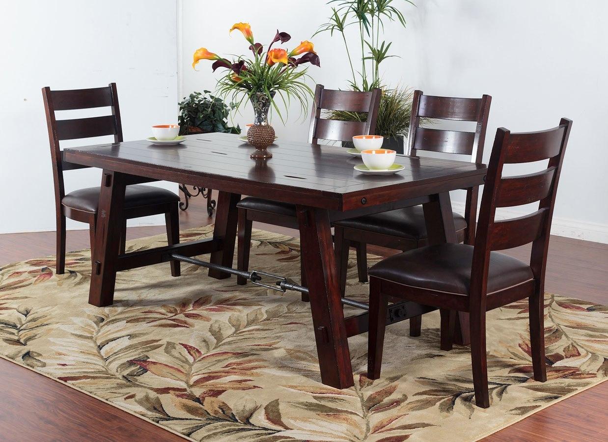 Vineyard Dining Room Set