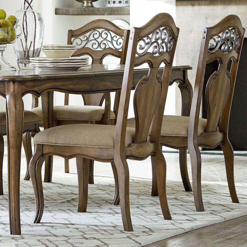 Monterey Dining Room Set By Standard Furniture