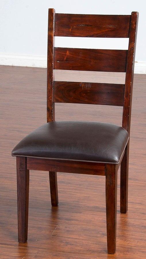 Vineyard Ladderback Chair (Set Of 2)
