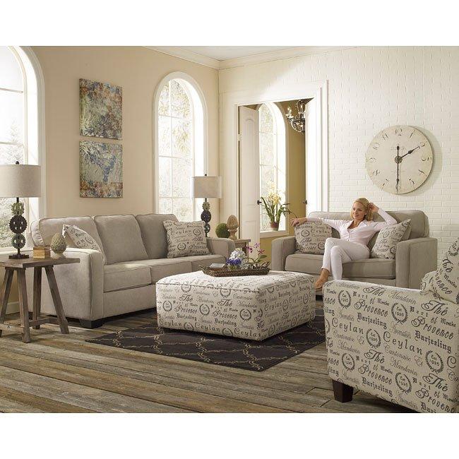 Ashley Furniture Living Room: Alenya Quartz Living Room Set Signature Design By Ashley
