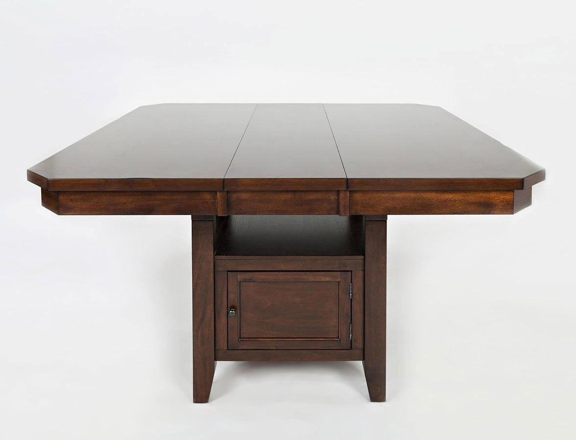 Manchester Adjustable Height Dining Table By Jofran
