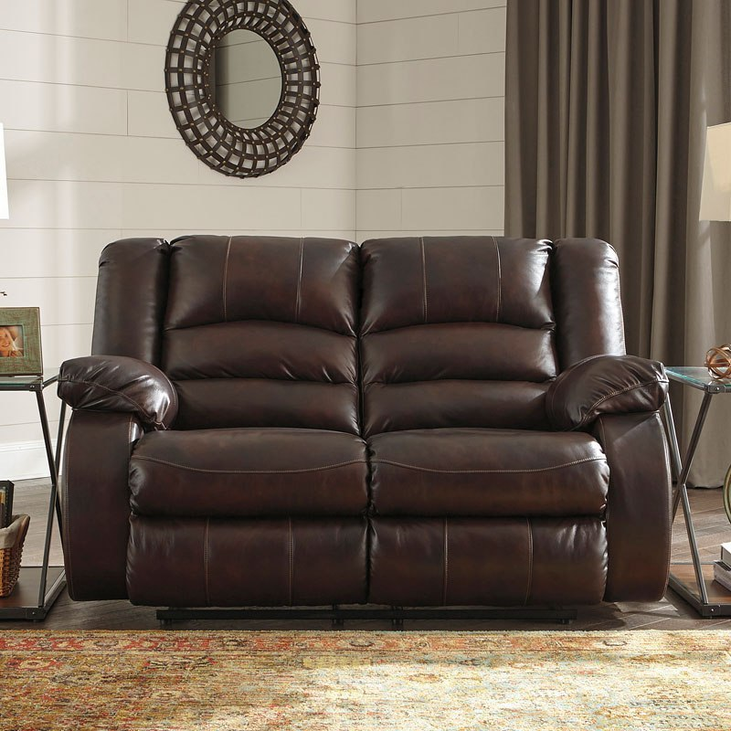 Levelland Cafe Reclining Living Room Set By Signature