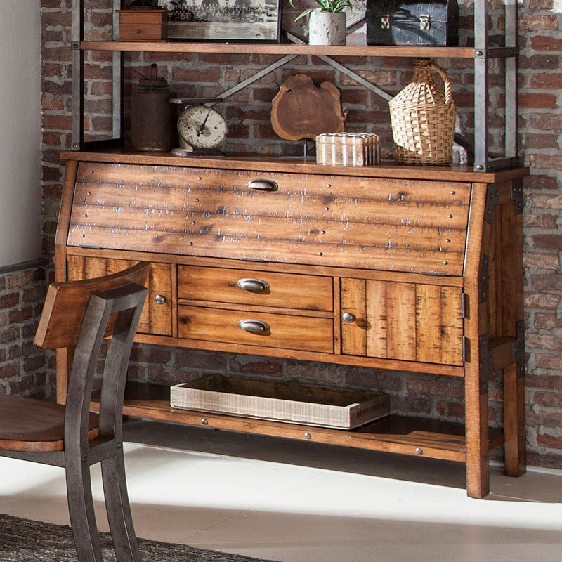 Holverson Buffet By Homelegance