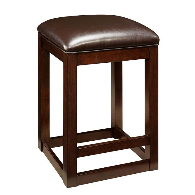 Standard Furniture Brooklyn 5 Piece Counter Height Dining: Madison Park 5-Piece Counter Height Dinette By Standard