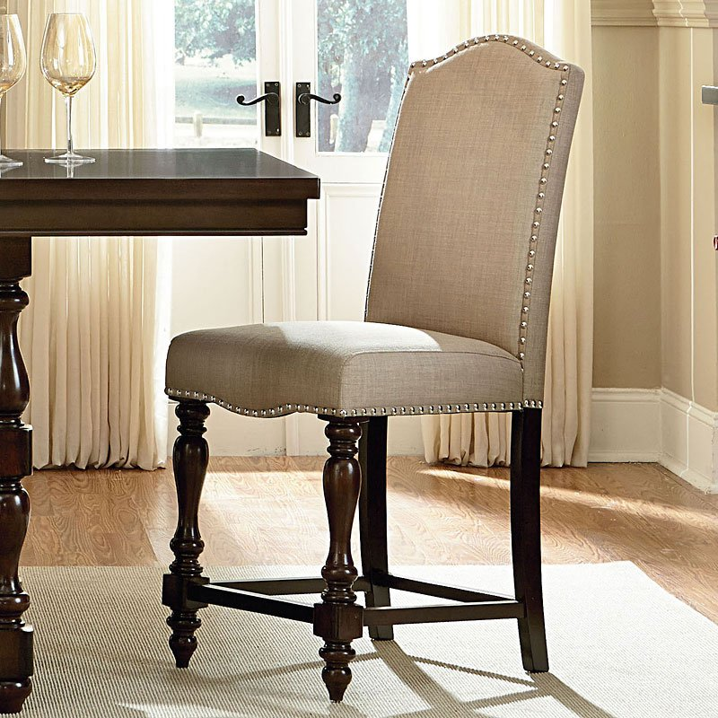 Mcgregor Counter Height Dining Room Set By Standard