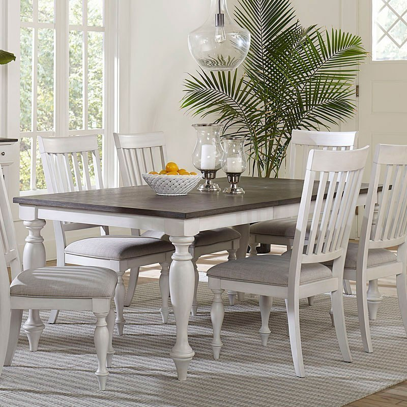 Grand Bay Dining Table By Standard Furniture