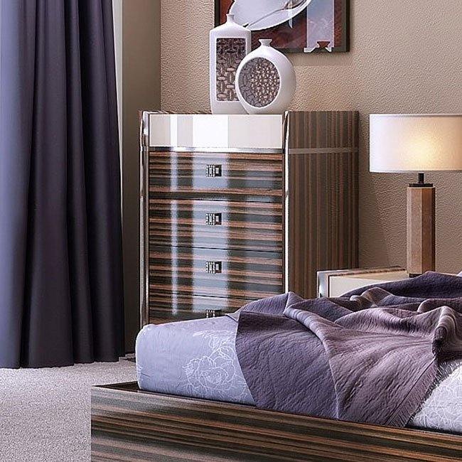 Treviso Platform Bedroom Set By Jm Furniture Furniturepick