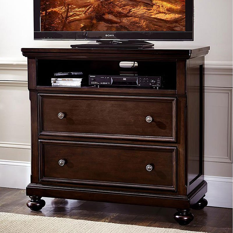 Faust Tv Chest Media Chests Media Cabinets Tv Chests