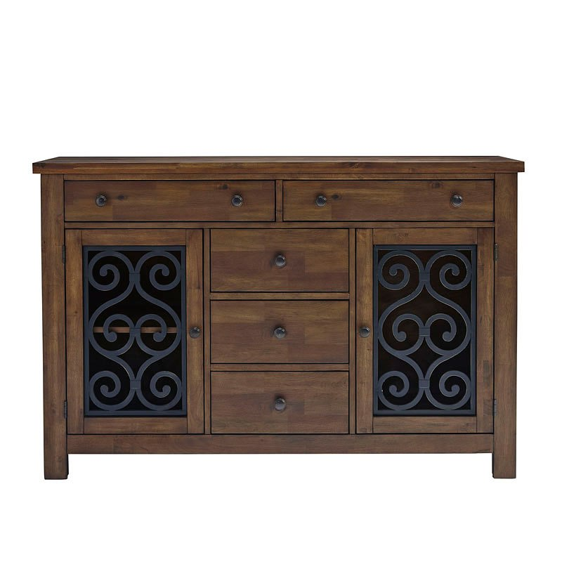 hawkins sideboard by standard furniture furniturepick 18902 | 18902 sideboard 1