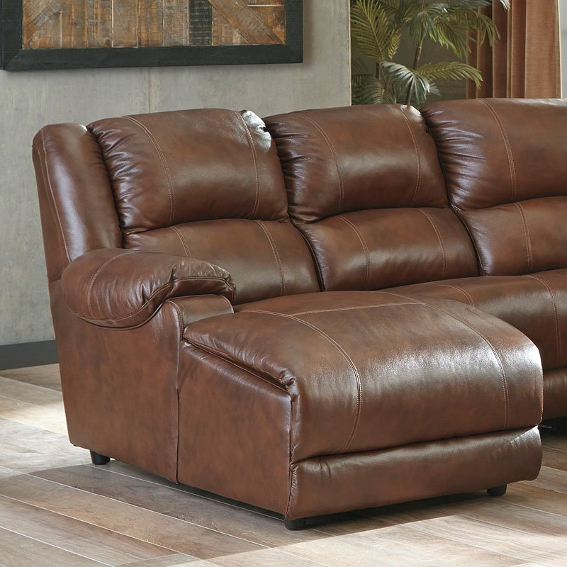 Modular Sectional Sofa Ashley: Billwedge Canyon Modular Reclining Sectional By Signature