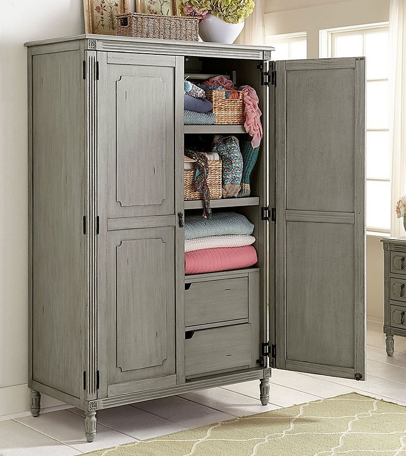 Aviana Armoire By Homelegance