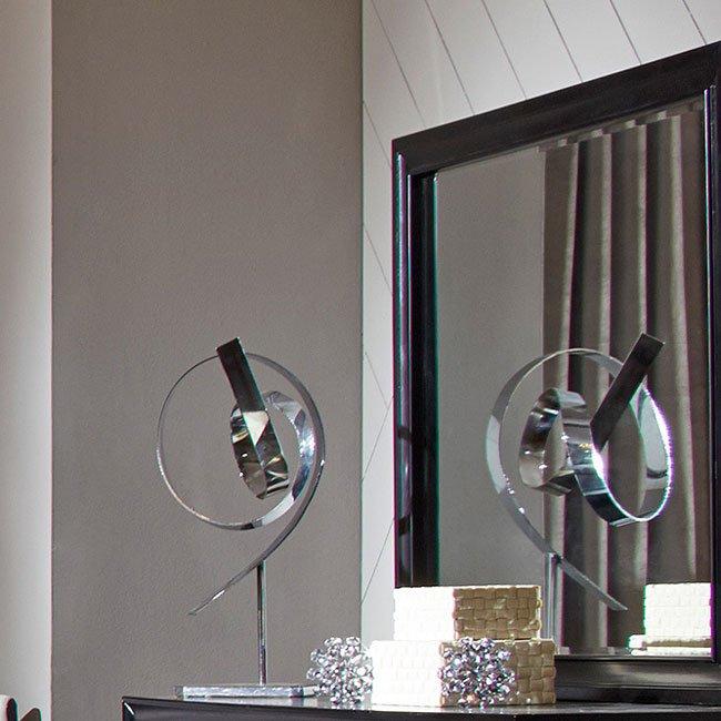 Barzini Upholstered Bedroom Set By Coaster Furniture, 1