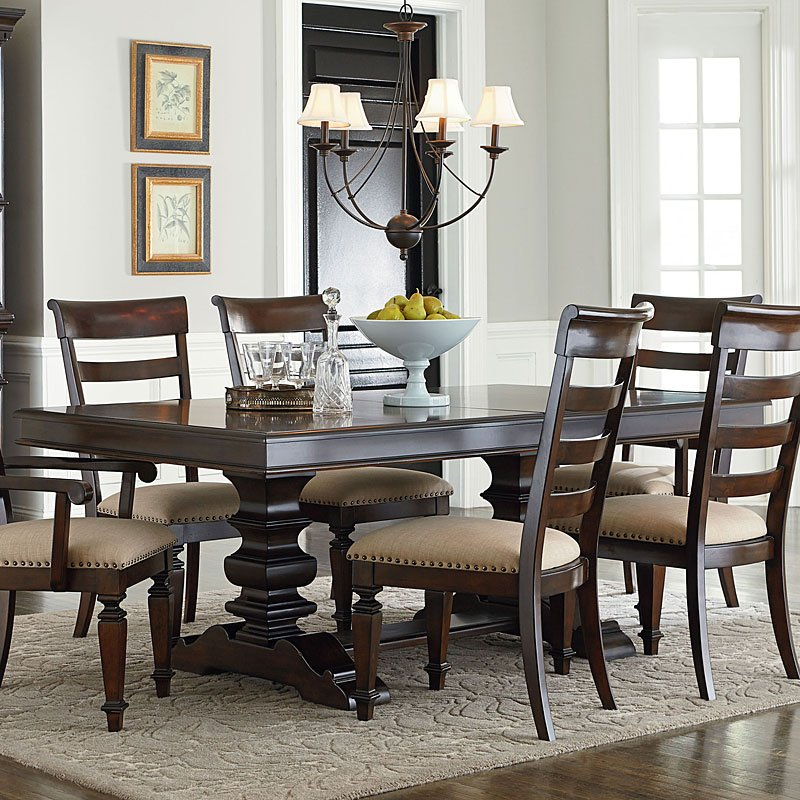 Delicieux Charleston Dining Table