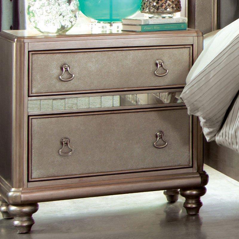 Bling Game Nightstand Nightstands Bedroom Furniture Bedroom