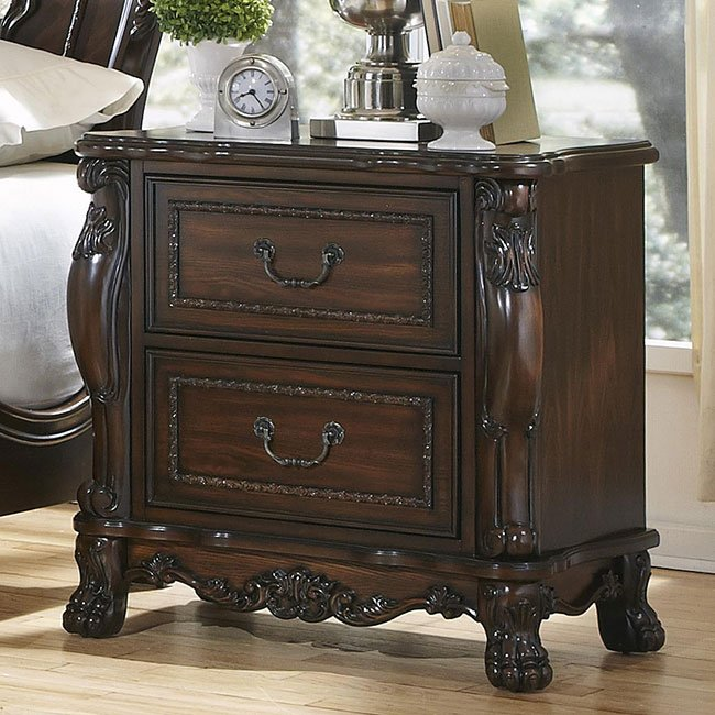 Abigail Panel Bedroom Set By Coaster Furniture