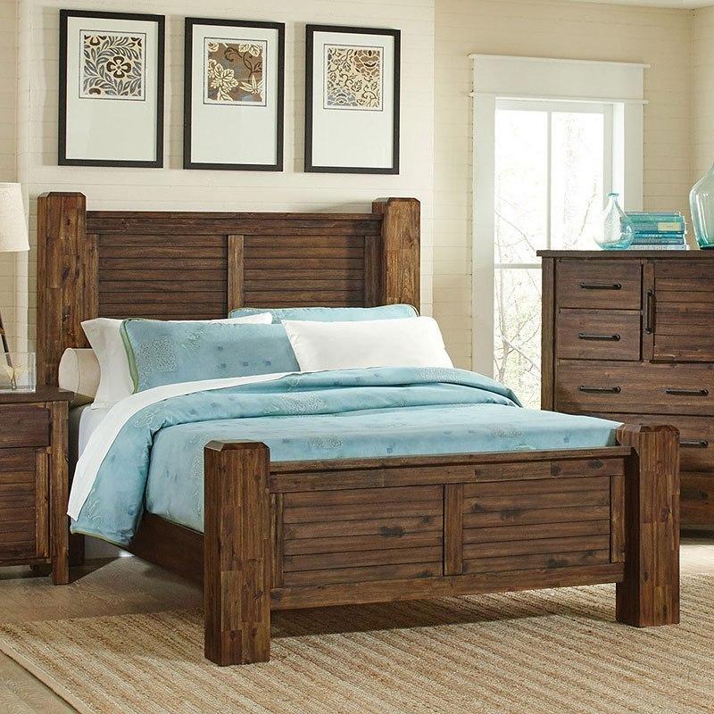 Coaster Bedroom Furniture | Sutter Creek Poster Bedroom Set Bedroom Furniture Bedroom
