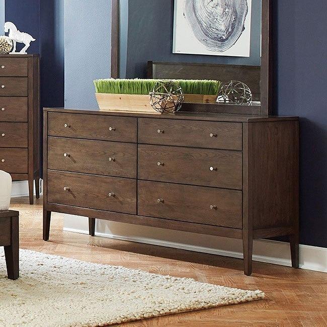 Lompoc Dresser By Coaster Furniture Furniturepick