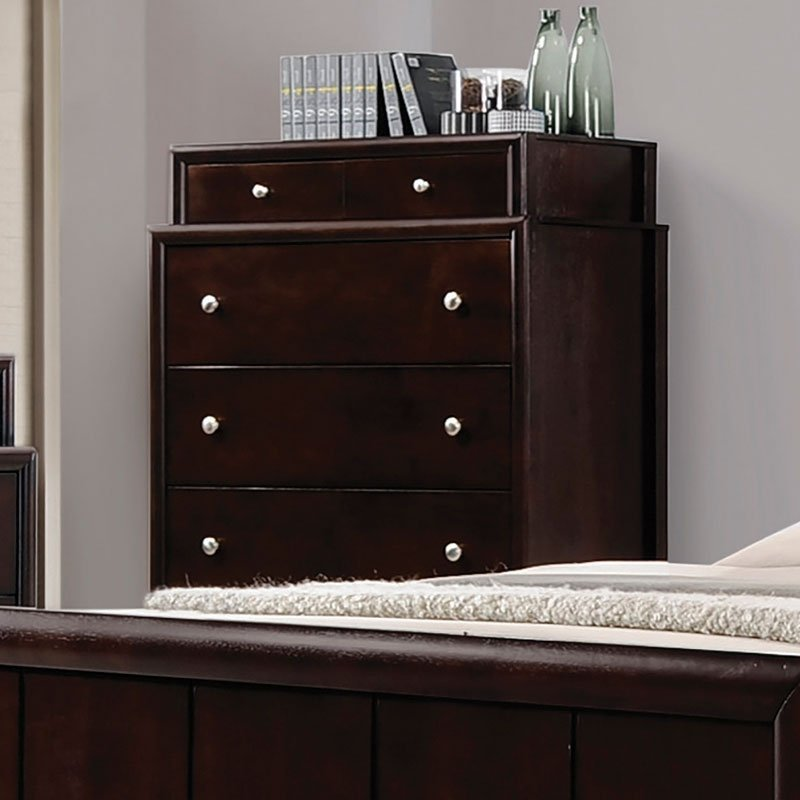 Madison Chest By Coaster Furniture