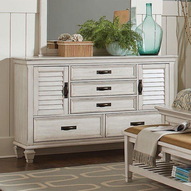 Lizas Kitchen: Liza Dresser By Coaster Furniture