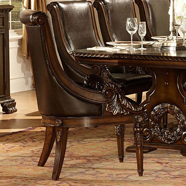 Orleans Dining Room Set By Homelegance Furniturepick