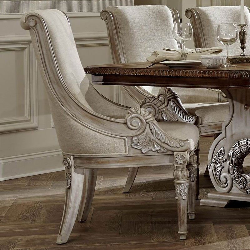 Orleans Ii Dinning Room Set By Homelegance 1 Review S Furniturepick