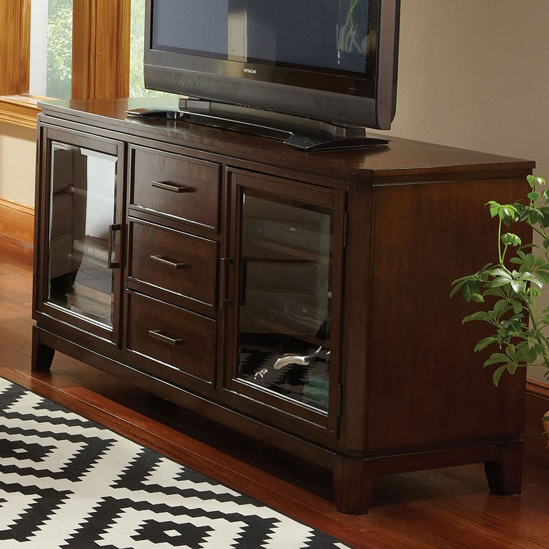 Avion 60 Inch TV Console By Standard Furniture