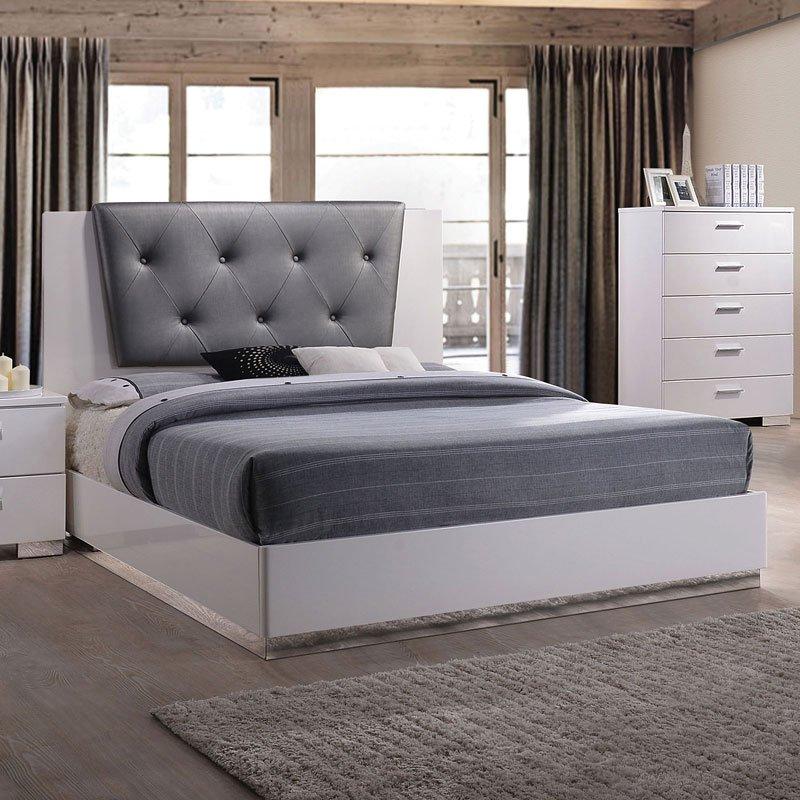 Lorimar Ii Low Profile Bed