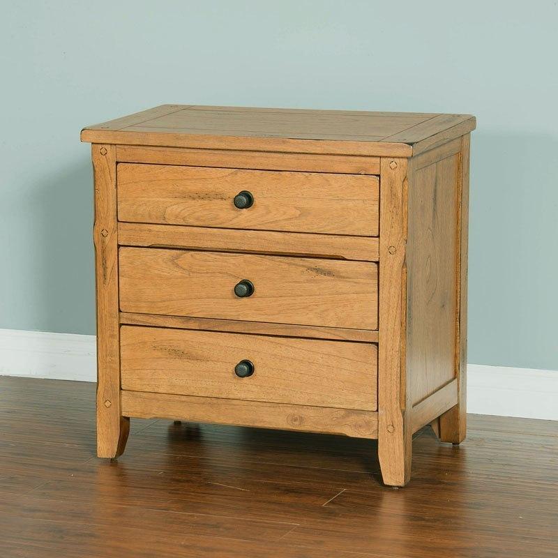 Night Stand Designs : Sedona petite nightstand by sunny designs furniturepick