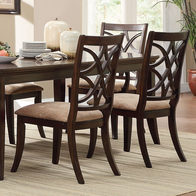 Keegan Dining Room Set By Homelegance, 1 Review(s