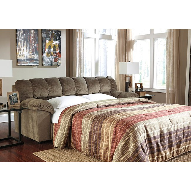 Julson Dune Full Sofa Sleeper By Signature Design By