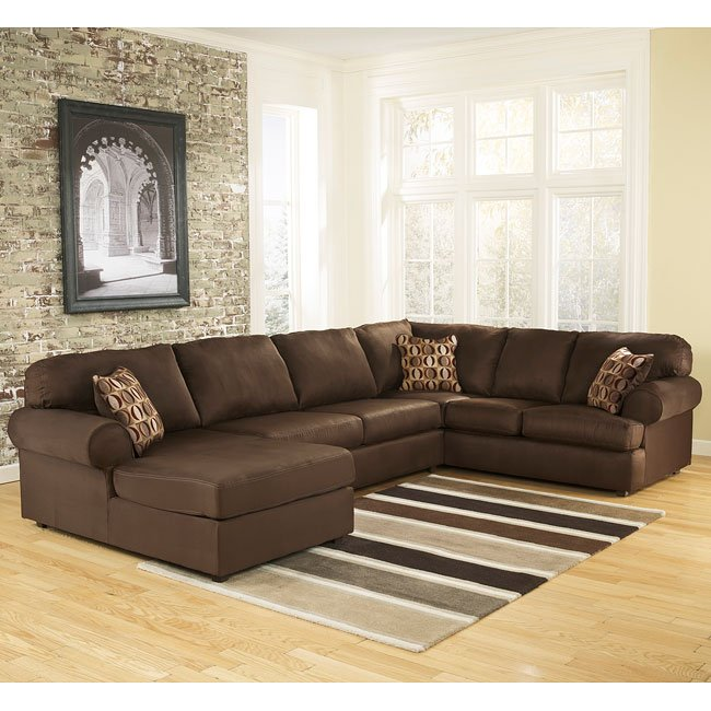 Cowan Cafe Left Chaise Sectional By Signature Design By