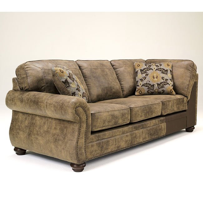 Larkinhurst Earth Sectional By Signature Design By Ashley 1 Reviews