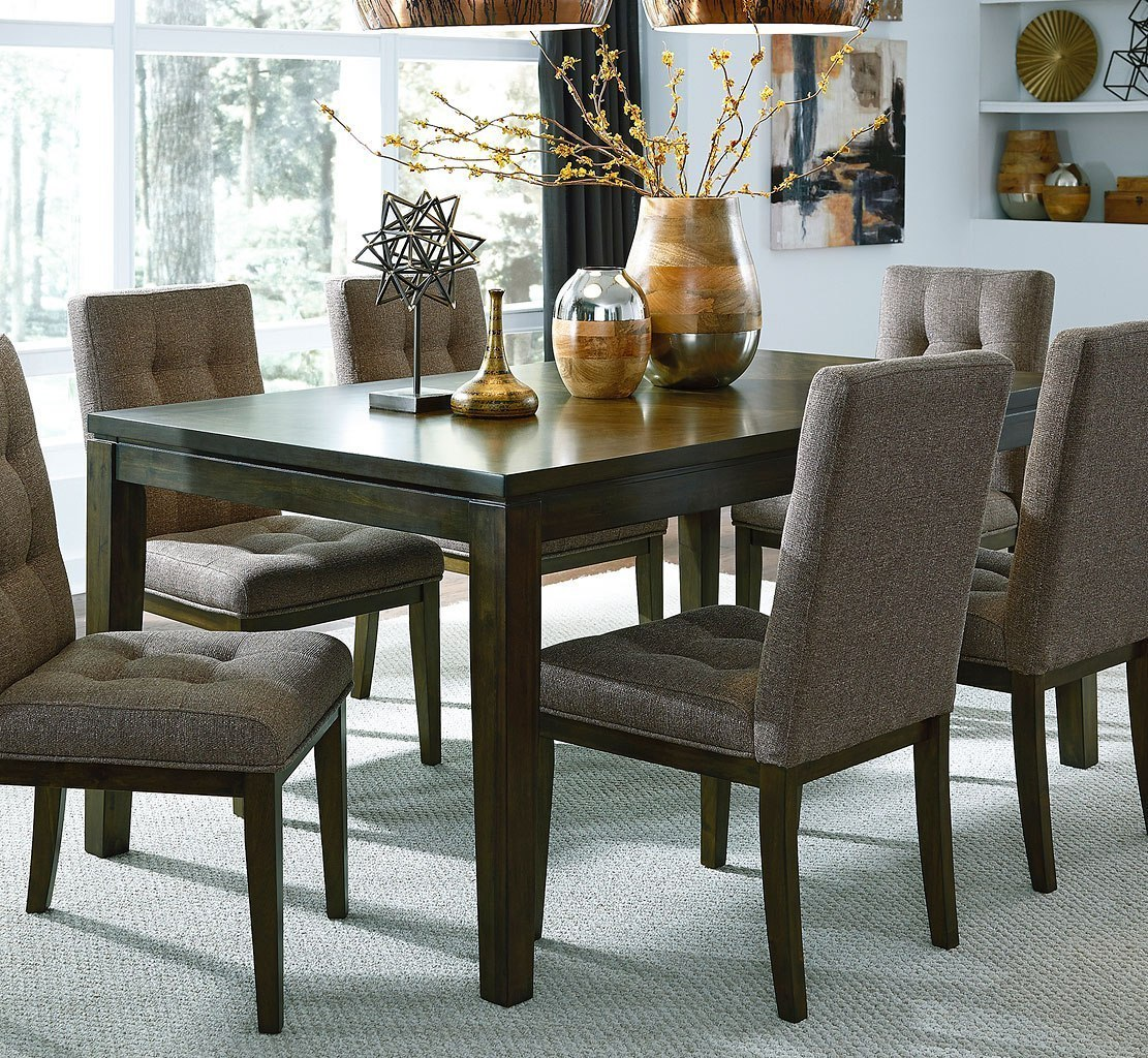 Dazzelton Dining Room Table: Belden Place Rectangular Dining Table By Liberty Furniture