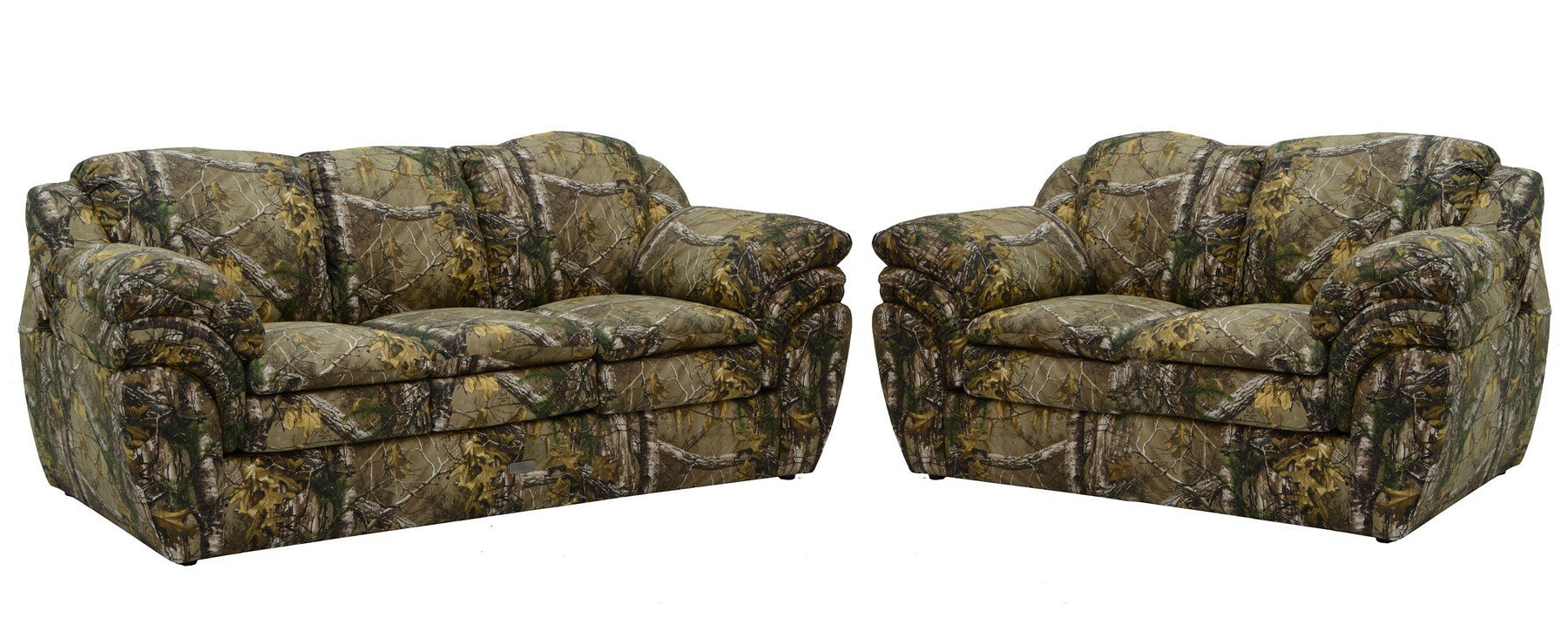Huntley Living Room Set Realtree Xtra Living Room Furniture Living