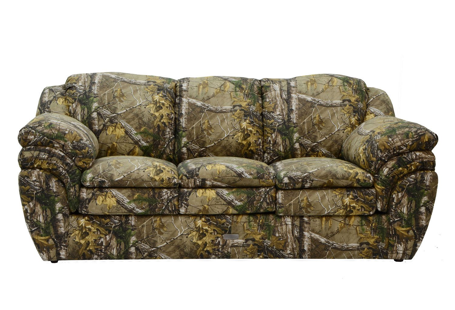 Huntley Sofa Realtree Xtra By Jackson Furniture Furniturepick