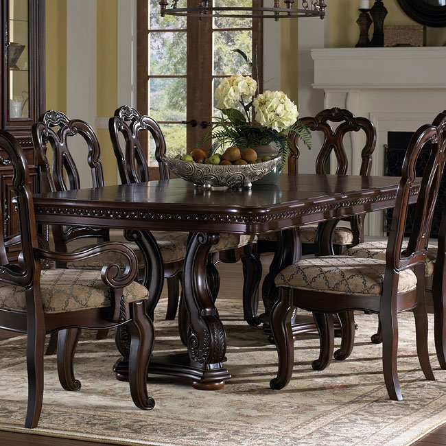 Terrific San Marino Dining Room Set Interior Design Ideas Oteneahmetsinanyavuzinfo