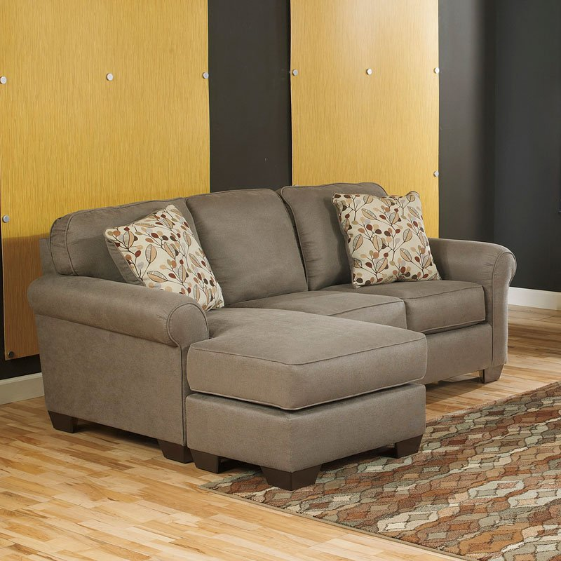 Danely Dusk Living Room Set From Ashley 35500: Danely Dusk Sofa Chaise By Benchcraft, 1 Review(s