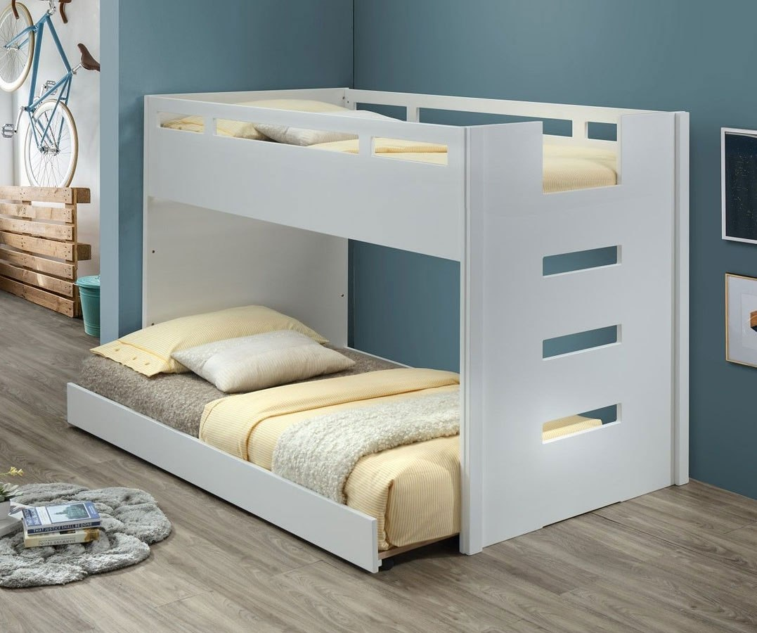 Astonishing Deltana Loft Bed W Trundle Pdpeps Interior Chair Design Pdpepsorg