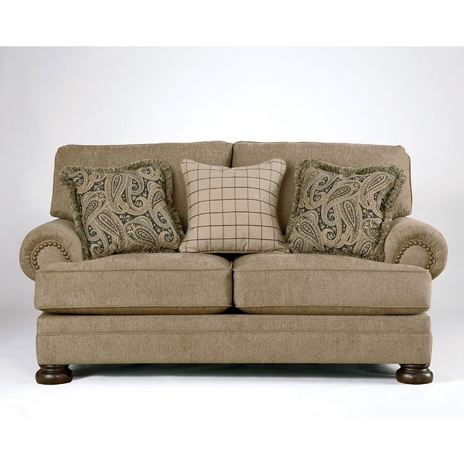 Ashley Furniture Catalogue: Keereel Sand Living Room Set By Signature Design By Ashley