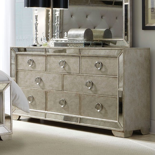 Awesome Farrah Dresser By Pulaski Furniture