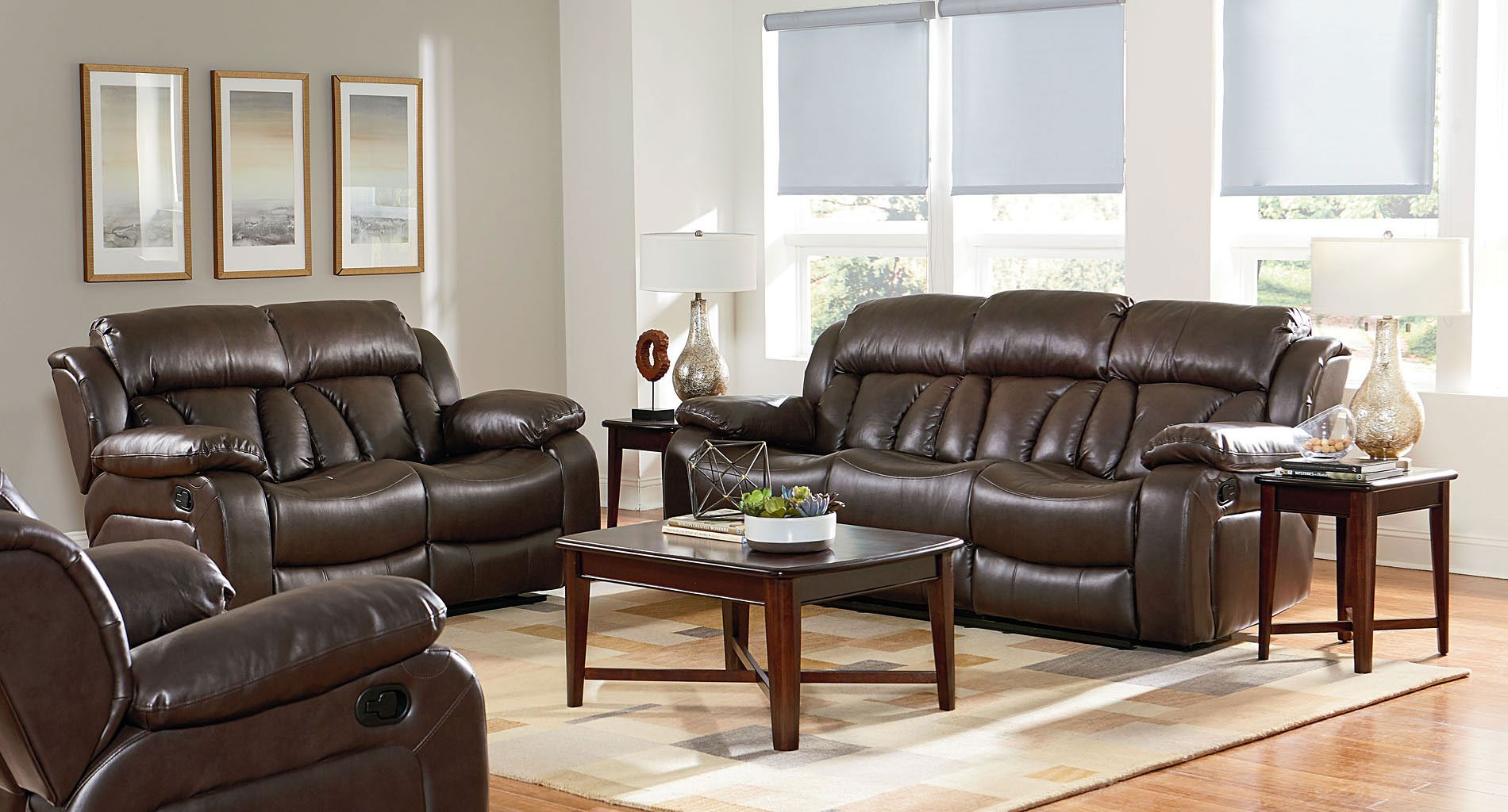North shore reclining living room set living room sets living room furniture living room - North shore living room set ...