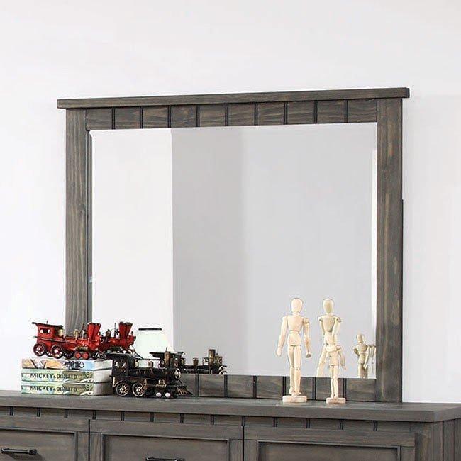 Napoleon Mirror By Coaster Furniture