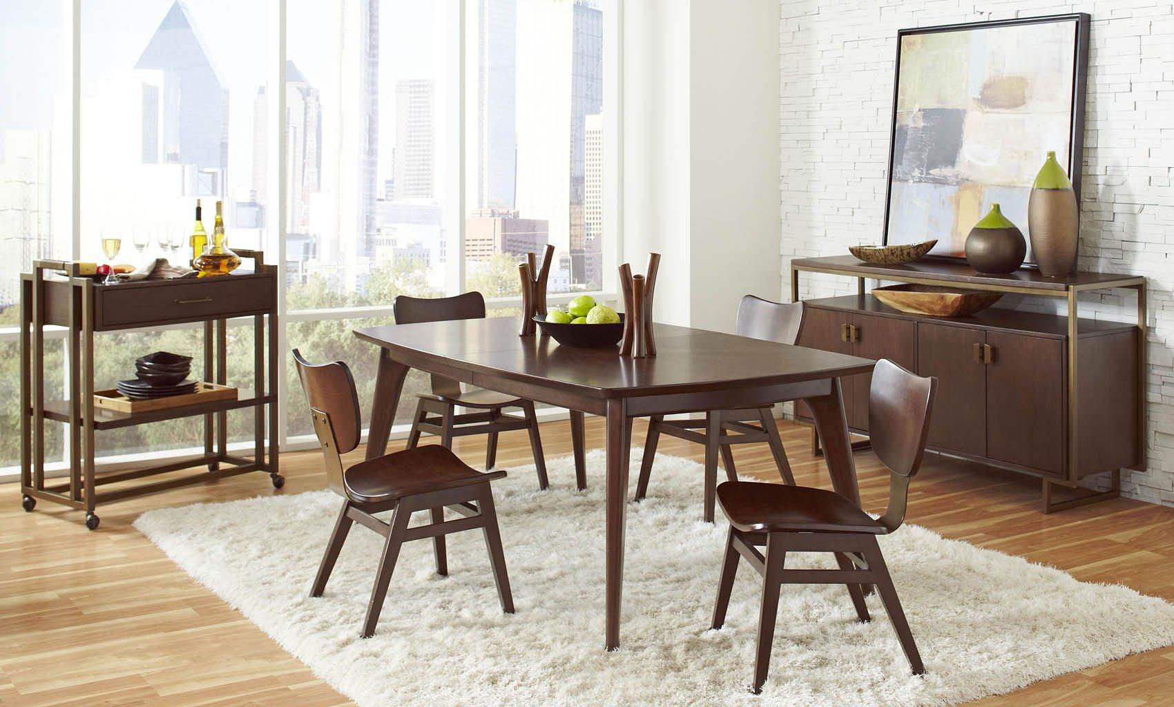 pulaski furniture dining room set | Modern Harmony Dining Room Set Pulaski Furniture ...