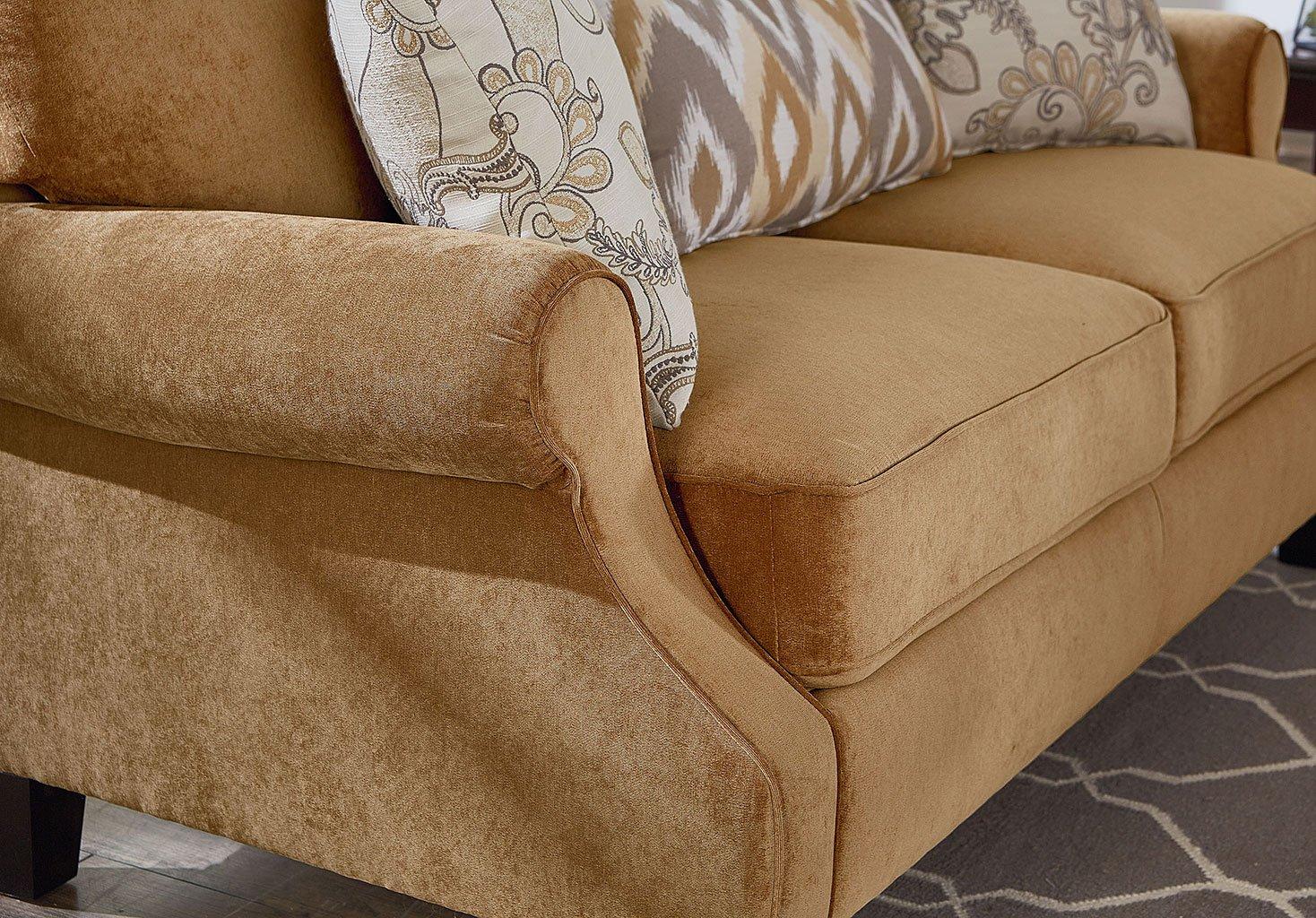 Terrific Waverly Loveseat Andrewgaddart Wooden Chair Designs For Living Room Andrewgaddartcom