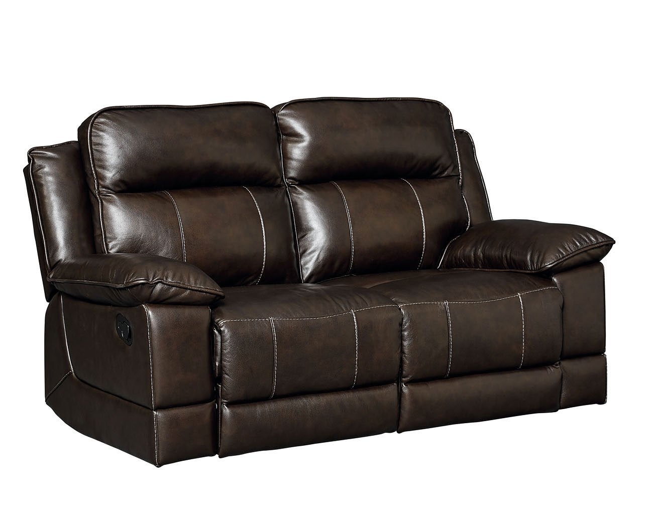 Awesome Sequoia Reclining Loveseat Gmtry Best Dining Table And Chair Ideas Images Gmtryco
